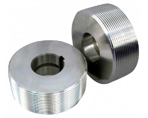 Ролики резьбонакатные М 8х1.25 D=144 комплект (2шт) кл.1