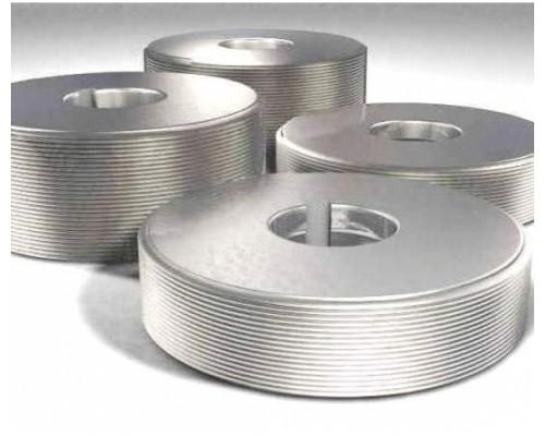 Ролики резьбонакатные М 14х1.5 D=131.366 комплект (2шт)